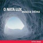 O Nata lux 1