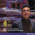Art & Rhapsodie 1