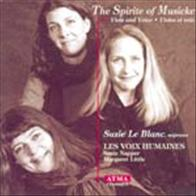 The Spirite of Musicke