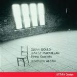 Glenn Gould, Ernest MacMillan