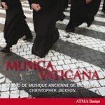 Musica Vaticana 1
