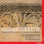 Gaspard Corrette