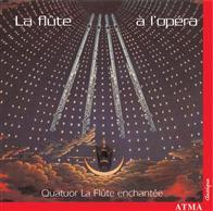 La flûte à l'opéra