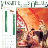 Mozart et les oiseaux