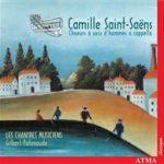 Camille SAINT-SAËNS