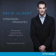 Stravinski - Prokofiev