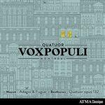 MOZART - BEETHOVEN Adagio et Fugue | Quatuor, op