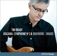 Tim Brady - Atacama