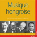 Musique hongroise 1