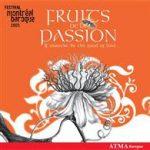 Fruits de la Passion 1