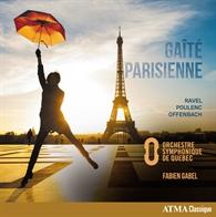 Gaîté parisienne