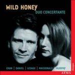 Wild Honey 1