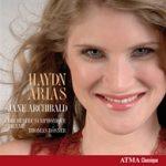 Haydn Arias 1