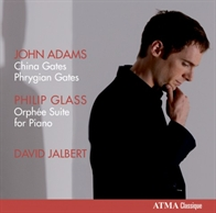 John Adams - Philip Glass