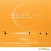 Orlando di Lasso