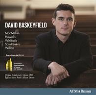 David Baskeyfield