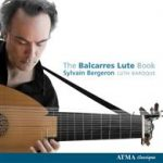 The Balcarres lute book 1