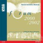 Forum 2000-2002 1