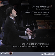 Mathieu; Rachmaninov