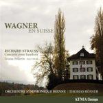 Wagner en Suisse 1