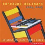 Concours Molinari 2003-2004 1