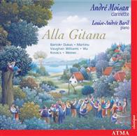 Alla Gitana