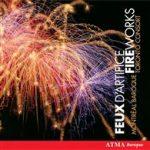 Feux d'artifice - Fireworks 1