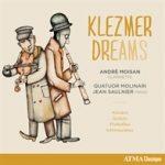 Klezmer Dreams 1