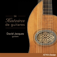 14 Histoires de guitares