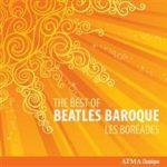 The Best of Beatles Baroque 1