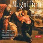 Magnificat 1