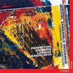 PANNETON - DEMERS - LESAGE - ÉVANGELISTA 1