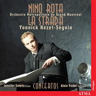 Nino ROTA - La Strada