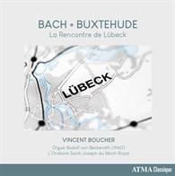 Bach-Buxtehude