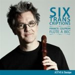 Six transcriptions 1