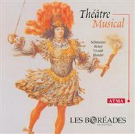 Théâtre musical