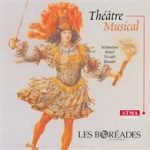 Théâtre musical 1