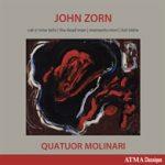 JOHN ZORN 1