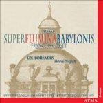 Messe Super Flumina Babylonis 1