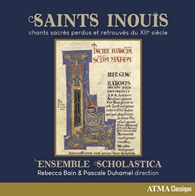 SAINTS INOUÏS