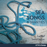 Sea Songs and Shanties