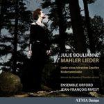 Mahler Lieder 1
