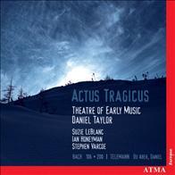 Actus Tragicus