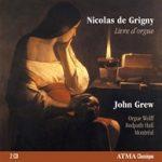 Nicolas de GRIGNY