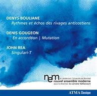 Bouliane - Gougeon - Rea