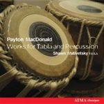 Payton MaCDONALD