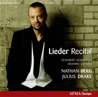 Lieder Recital