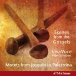 Scenes from the Gospels - Motets from Josquin to Palestrina 1
