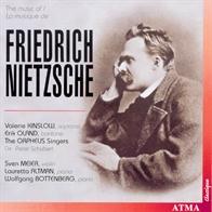 La musique de Friedrich Nietzsche