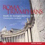 Roma Triumphans 1
